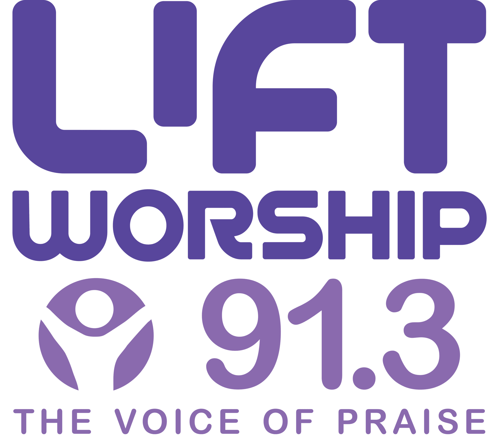 Lift 91.3 The Voice of Worship