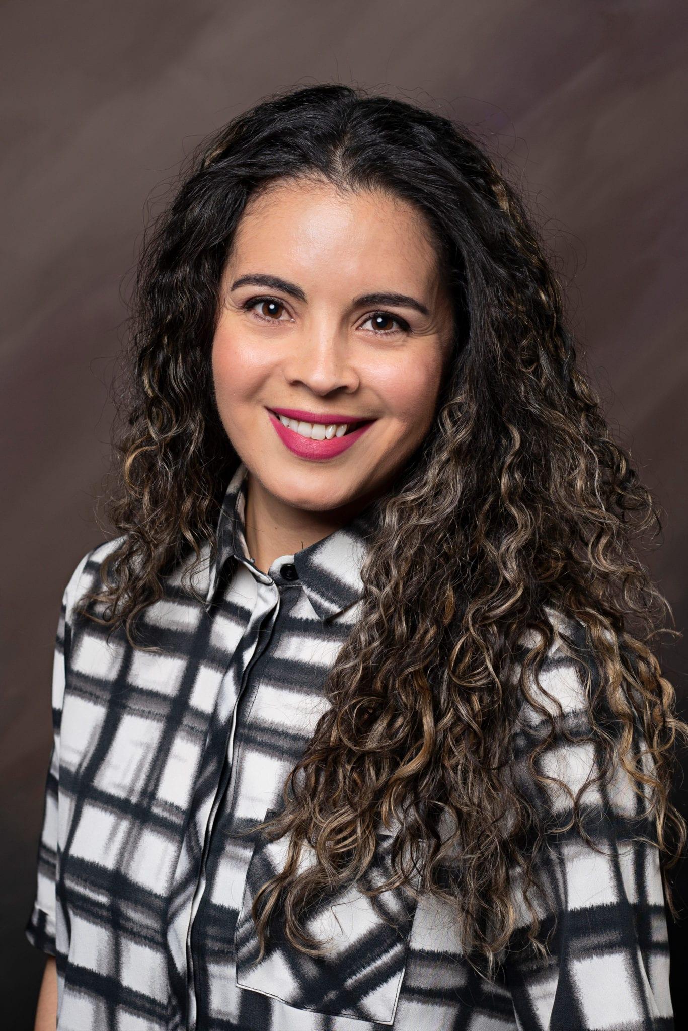 Carrie Parsons, KVNE Morning Show Co-Host